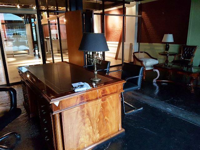 Alquiler Oficina Puerto Madero